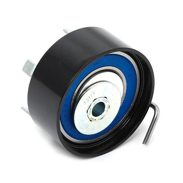 Timing belt and water pump kit GATES 788313270 5414465844539