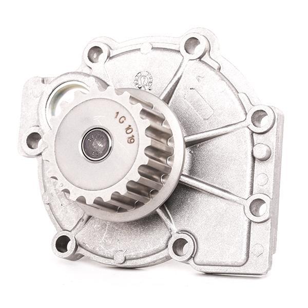 Timing belt kit and water pump KP45509XS GATES WP0067 original quality