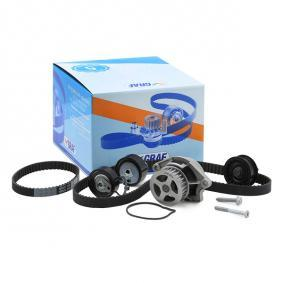 Water pump and timing belt kit KP674-2 OCTAVIA (1Z3) 1.4 MY 2009
