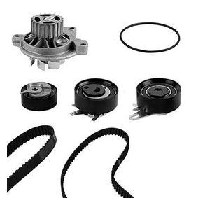 Water pump and timing belt kit Article № KP758-3 £ 140,00
