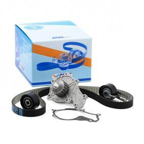 Water pump and timing belt kit KP938-2 3 (BL) 1.6 MZR CD MY 2011