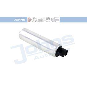 Fuel Pump Pressure [bar]: 3,5bar with OEM Number 16 12 6 756 157