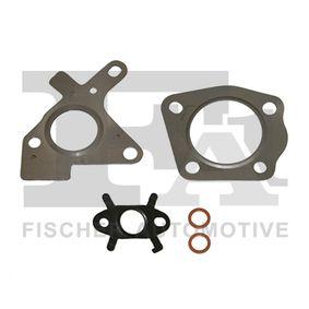 Nissan Note e11 1.5dCi Montagesatz, Abgasanlage FA1 KT220100E (1.5 dCi Diesel 2009 K9K 288)