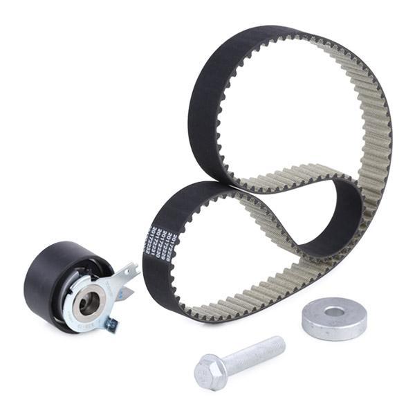 Cam Belt & Cam Belt Kit DAYCO KTB886 8021787114645