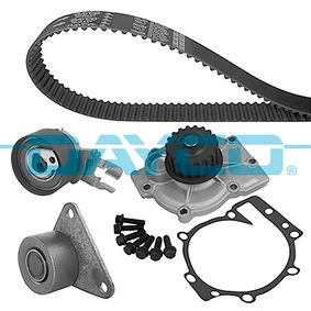 Water pump and timing belt kit KTBWP5360 V70 2 (SW) 2.3 T5 MY 2004