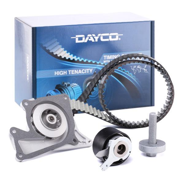 Timing belt and water pump kit DAYCO KTBWP8860 expert knowledge