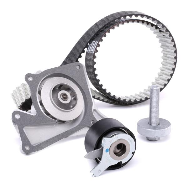 Timing belt and water pump kit DAYCO KTBWP8860 8021787114898