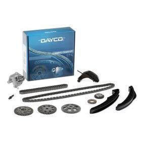 Polo 6r 1.2 Steuerkette DAYCO KTC1063 (1.2 Benzin 2013 CGPB)