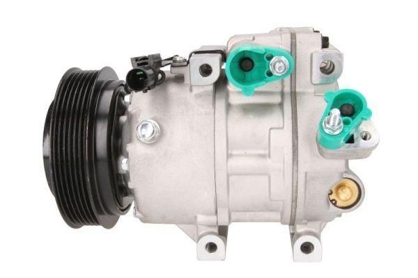 Kompressor, klimatanläggning KTT090048 THERMOTEC KTT090048 original kvalite