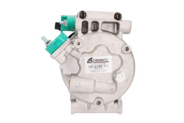 Kompressor AC THERMOTEC KTT090048 Expertkunskap