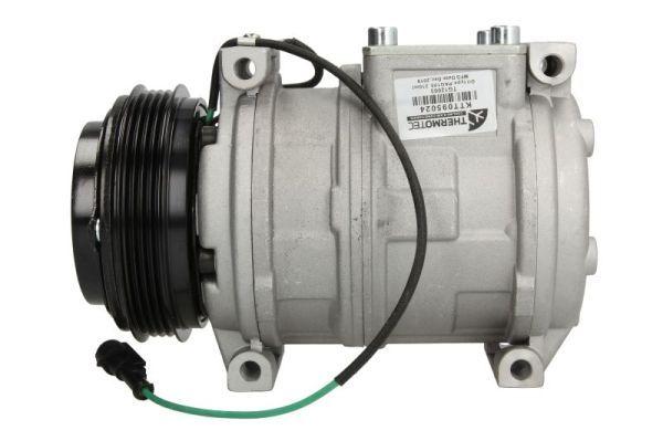 Kompressor, klimatanläggning KTT095024 THERMOTEC KTT095024 original kvalite