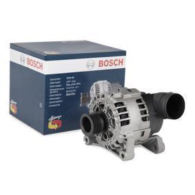 Lichtmaschine mit OEM-Nummer 12317501599