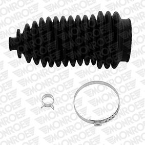 Bellow Set, steering Height: 150mm with OEM Number 53535-ST3-305