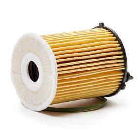 Oil Filter L1044 3008 (0U_) 1.6 BlueHDi 120 MY 2014