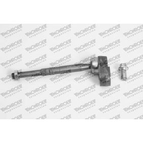 Tie Rod Axle Joint Length: 206mm with OEM Number 169 330 0403