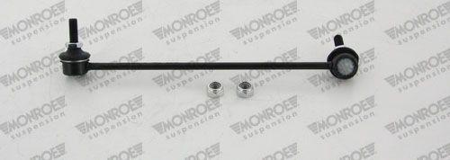 MONROE  L29680 Koppelstange Länge: 285mm