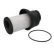 OEM Filtro, ventilación bloque motor MANN-FILTER 11604436 para VOLVO