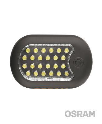 Φακος Χειρος OSRAM LEDIL202 εκτίμηση