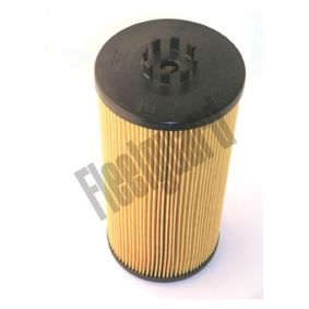 Ölfilter Innendurchmesser 2: 14,3mm, Innendurchmesser 2: 55,5mm, Höhe: 266,5mm mit OEM-Nummer A4571840125