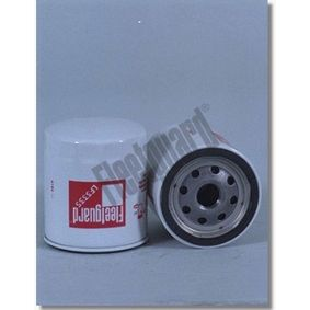 Oil Filter Ø: 76,81mm, Ø: 75,95mm, Height: 88,65mm with OEM Number 90915YZZD4
