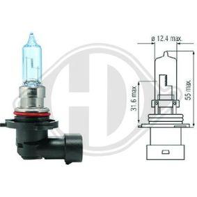 Bulb, spotlight with OEM Number N10130101