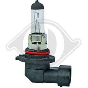 Bulb, headlight H10, PY20d, 42W, 12V LID10037