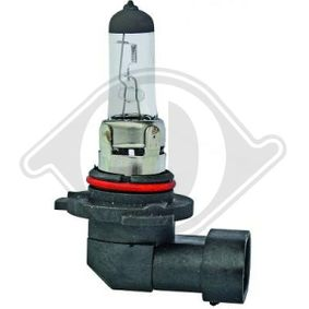 Bulb, headlight H10, PY20d, 42W, 12V LID10037