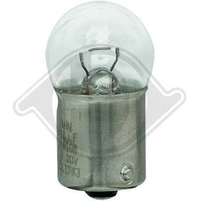 Bulb 12V 5W, R5W, Ba15s LID10057 FORD FIESTA, MONDEO, TRANSIT