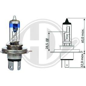 Glühlampe, Fernscheinwerfer Art. Nr. LID10064 120,00€