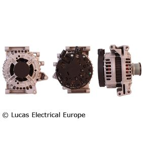 Generator Rippenanzahl: 6 mit OEM-Nummer A 013 154 90 02