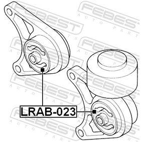FEBEST LRAB-023 Bewertung