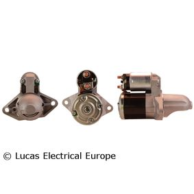 LUCAS ELECTRICAL  LRS02381 Starter