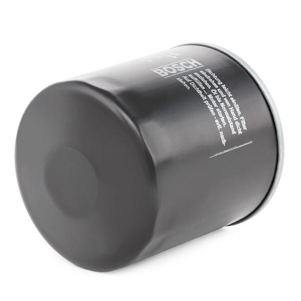 Oil Filter BOSCH 0986452036 3165141144802