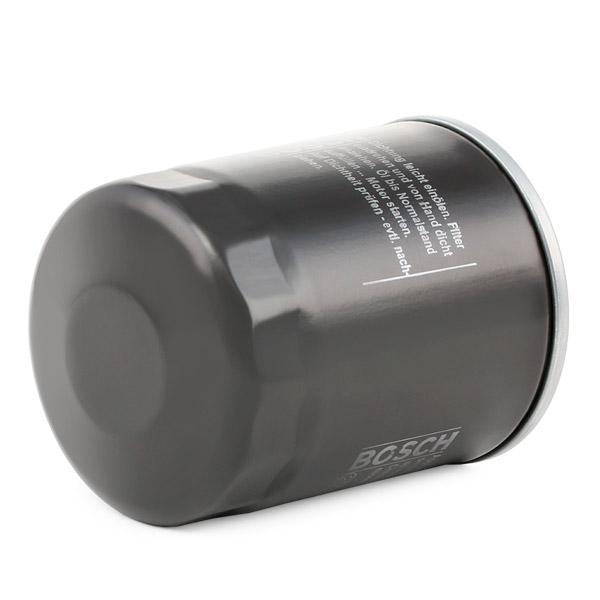 Oil Filter BOSCH 0986452041 3165141830484