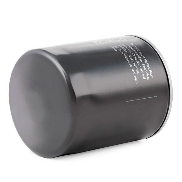 Ölfilter BOSCH 0986452062 3165141216325