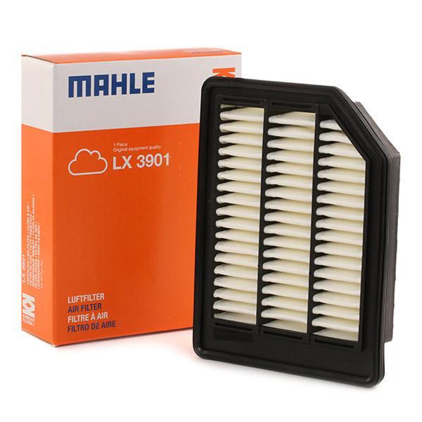 Légszűrő MAHLE ORIGINAL LX3901 szaktudással