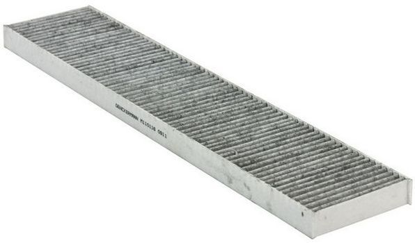 DENCKERMANN  M110116 Filter, Innenraumluft Länge: 535mm, Breite: 110mm, Höhe: 26mm