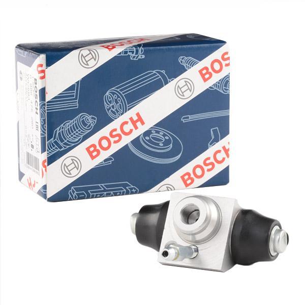 Cilindro de freno de rueda BOSCH 0986475260 conocimiento experto