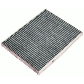 Filter, Innenraumluft mit OEM-Nummer 46723435