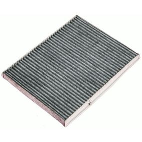Filtro, aire habitáculo M110636K BRAVO 2 (198) 2.0 D Multijet ac 2011