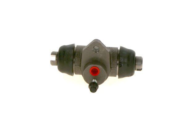 BOSCH  0 986 475 475 Radbremszylinder Zyl.-kolben-Ø: 25,4mm