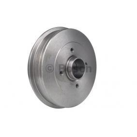 Bremstrommel Br.Tr.Durchmesser außen: 234mm mit OEM-Nummer 77 00 818 346