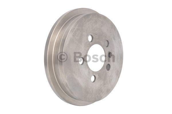 Bremstrommeln BOSCH DB204 2506450266457