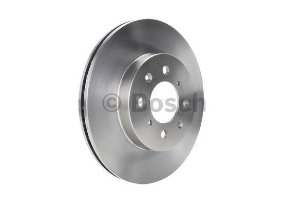 Bremsscheiben 0 986 478 174 BOSCH E190R02C00740305 in Original Qualität