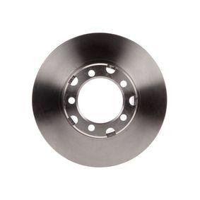 Disque de frein Ø: 279,8mm, plein, huilé 0 986 478 201