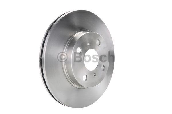 Bremsscheiben 0 986 478 578 BOSCH E190R02C00740147 in Original Qualität