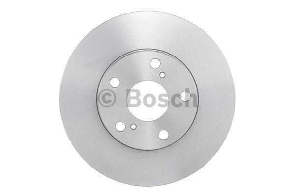 Bremsscheiben 0 986 478 632 BOSCH BD550 in Original Qualität