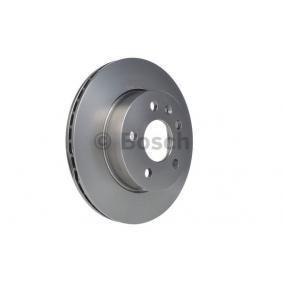 Bremsscheibe Bremsscheibendicke: 22mm, Lochanzahl: 5, Ø: 276mm mit OEM-Nummer A638 421 0112