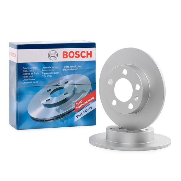 Disc Brakes BOSCH 0 986 478 868 expert knowledge