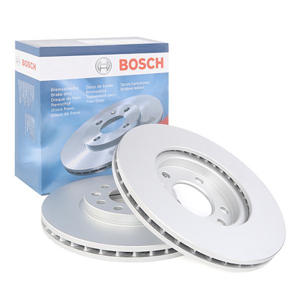 2/pezzi Bosch dischi freno